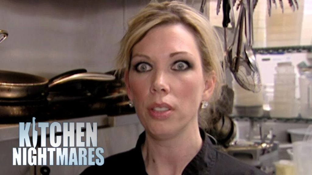 Introducing: Amy's Baking Company – Kitchen Nightmares